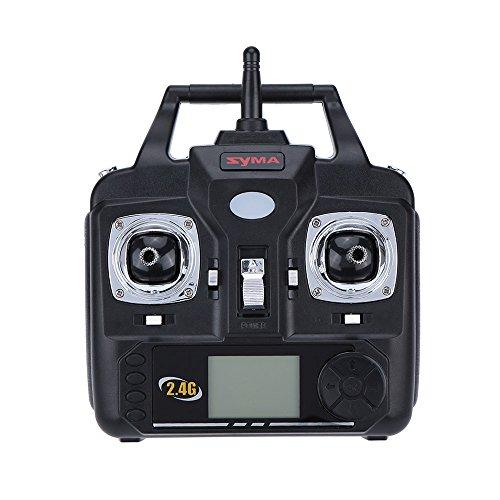 Original Syma Teil 2,4 G 4 Kanal Fernsteurung Fernbedienung für Syma X5SC X5SC-1 RC Quadrocopter