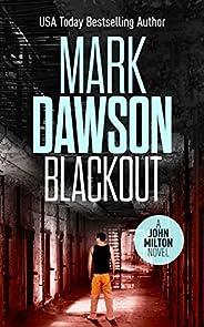 Blackout - John Milton #10 (John Milton Series)