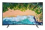 Samsung UE49NU7370UXZT UHD Smart TV 49' Serie NU7370 2018 (Serie NU7300),...