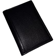 3d55332673e7b Goldpfeil Country Luxus Brieftasche Herrenbörse Portemonnaie Premium Leder  schwarz Ford