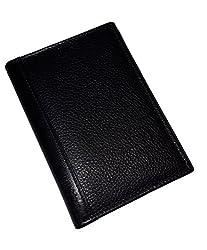 Goldpfeil Country Luxus Brieftasche Herrenbörse Portemonnaie Premium Leder schwarz Ford