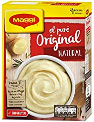 Maggi Puré de Patatas Natural ...