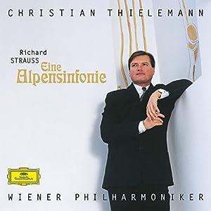 R. Strauss: Eine Alpensinfonie, Op.64, TrV 233 [VINYL] by Decca (UMO) Classics