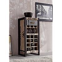 Amazon.it: mobile bar - Porta bottiglie da vino / Porta bottiglie e ...