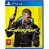 Cyberpunk 2077 (PS4) - KSA Version