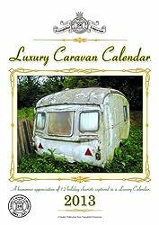 Luxury Caravan Calendar