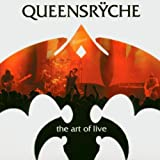 Queensryche: The Art of Live (Audio CD)