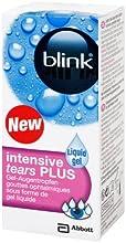 Amo Blink Intensive Tears Plus, 10ml, 1er Pack (1x 10ml)