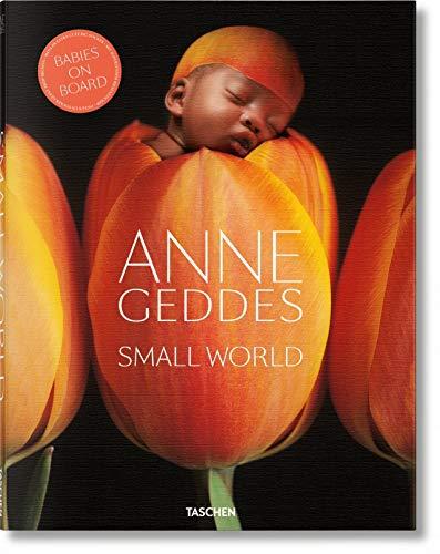 Anne Geddes. Small World: FO (PHOTO)