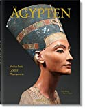 Ägypten. Menschen, Götter, Pharaonen - Rainer & Rose-Marie Hagen