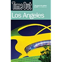 Time Out Los Angeles by Time Out Guides Ltd (2005-08-04)