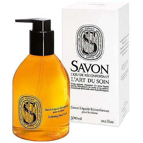 Diptyque L'Art Du Soin Softening Hand Wash 300ml - Pack of 6