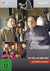 Pfarrer Braun - Das Erbe von Junkersdorf