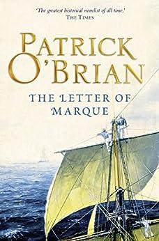 The Letter of Marque (Aubrey/Maturin Series, Book 12) (Aubrey & Maturin series) by [O'Brian, Patrick]