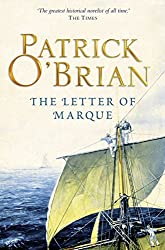 The Letter of Marque (Aubrey/Maturin Series, Book 12) (Aubrey & Maturin series)