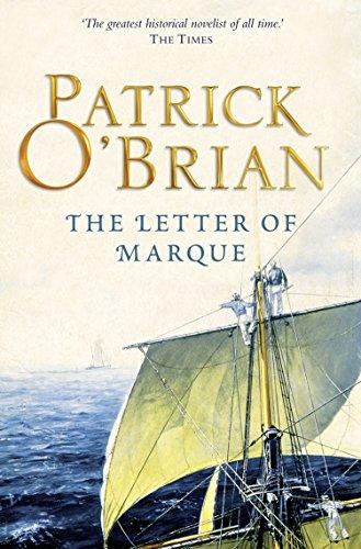 The Letter of Marque (Aubrey/Maturin Series, Book 12) (Aubrey & Maturin series) (English Edition) (Pick Guns)
