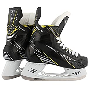 CCM Hockey – Skates Tacks 3092 Unisex schwarz Größe 48