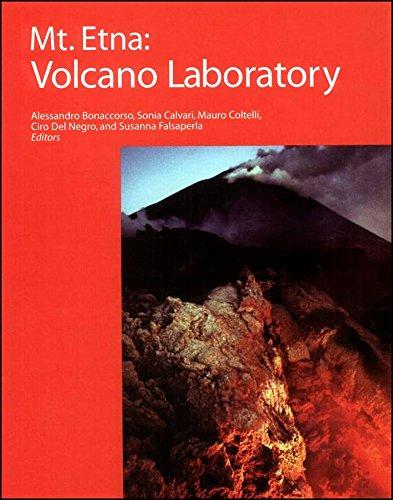 [(Mt. Etna : Volcano Laboratory)] [Edited by Alessandro Bonaccorso ] published on (June, 2004)