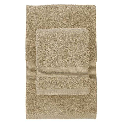 Set asciugamani 1+1 zucchi solotuo corda