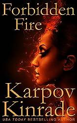 Forbidden Fire (The Forbidden Trilogy Book 2) (English Edition)