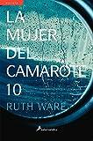 LA MUJER DEL CAMAROTE 10 (S) (Novela)