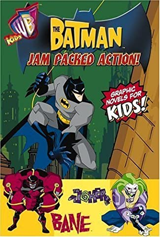 Batman, The: Jam Packed Action (Batman Beyond (DC Comics)) by Various (2005-01-01)