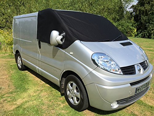 traffic Van Window Screen Cover Frost Windscreen