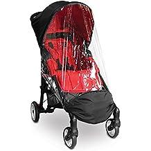Baby Jogger City Mini Zip - Capa de lluvia