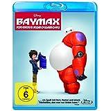 Baymax - Riesiges Robowabohu [Blu-ray]