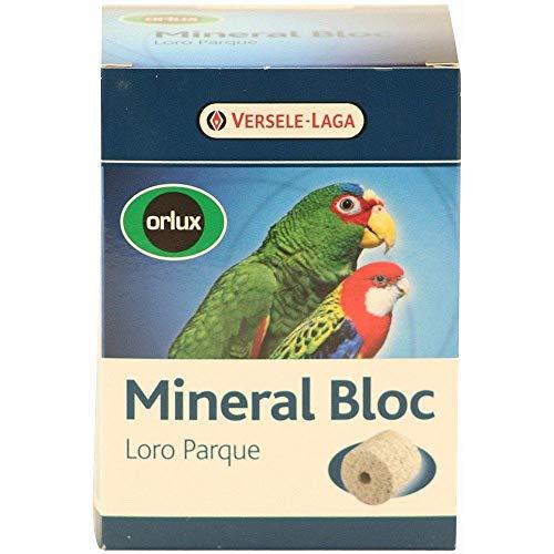Sali Minerali per Uccelli Versele Laga Mineral Bloc - 400 gr