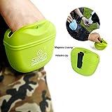 Best Regalo Diaper Bags - Dog training marsupio Pet Treat bag touch Dog Review
