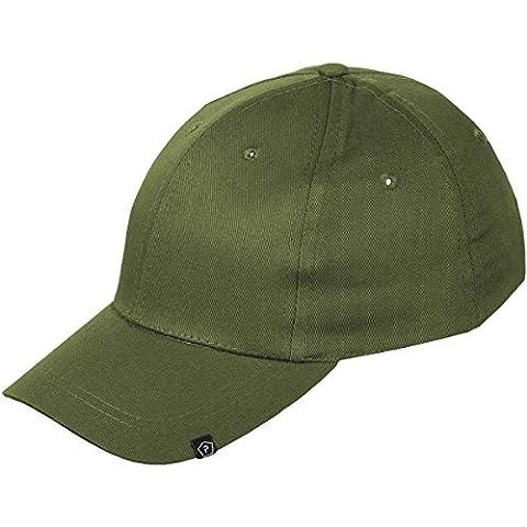 Pentagon Hommes Eagle BB Cap Olive