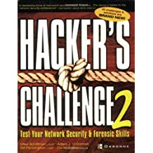Hacker's Challenge 2: Test Your Network Security & Forensic Skills: Test Your Network Security and Forensic Skills: v. 2 (Hacking Exposed)