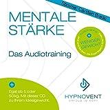 Hypnose-CD: Körperfett verlieren, schnell und einfach abnehmen durch Hypnose, Original von HYPNOVENT - Erfolg im Kopf (Stimme: Carsten Brede)