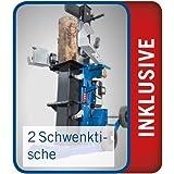 Scheppach 15t Profi Holzspalter HL1500HM - 5
