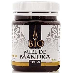 DR. THEISS Miel de Manuka Bio Actif 12+ - 250 g