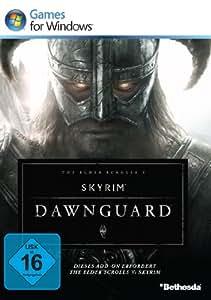 The Elder Scrolls V: Skyrim - Dawnguard Add-on [PC Steam Code]