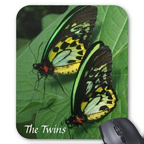 ngs-Schmetterling Mousepad ()