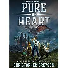 PURE OF HEART - A Fantasy Adventure