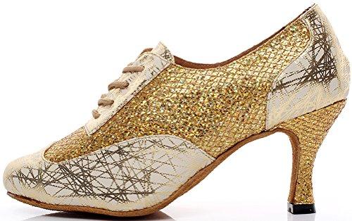 CFP ,  Damen Dance Character Gold