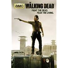 GB eye LTD, The Walking Dead, Temporada 3, Maxi Poster, 61 x 91,5 cm