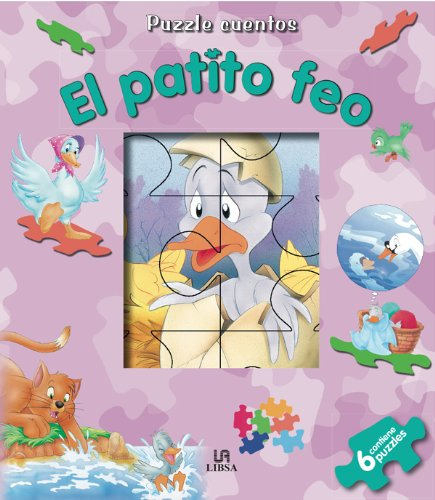El Patito Feo (Puzzle Cuentos con ventana)