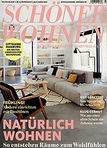 sch ner wohnen zeitschriften. Black Bedroom Furniture Sets. Home Design Ideas
