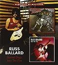 Russ Ballard + 4