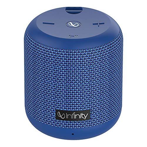 8. Infinity (JBL) Fuze 100 Dual EQ Deep Bass Bluetooth Speaker