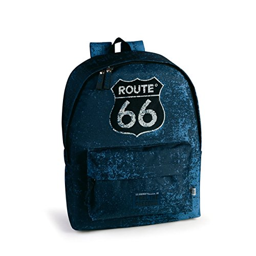 mochila-escoloar-sport-route-66