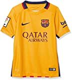 Nike Spieleredition FC Barcelona 2015/2016 – Offizielle Trikot Kind, Kinder, Small