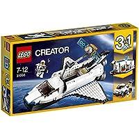 "LEGO UK 31066 ""Space Shuttle Explorer"" Construction Toy"
