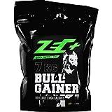 ZEC+ BULLGAINER zum Masse aufbauen | klassischer Weight-Gainer mit Proteinen und Kohlenhydraten | perfekt für Hardgainer und Massephase Schoko, 3500g