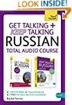 Get Talking and Keep Talking Russian...